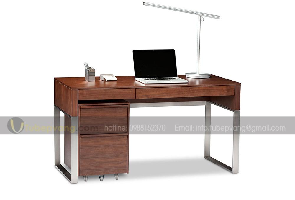 bộ bàn làm việc văn phòng