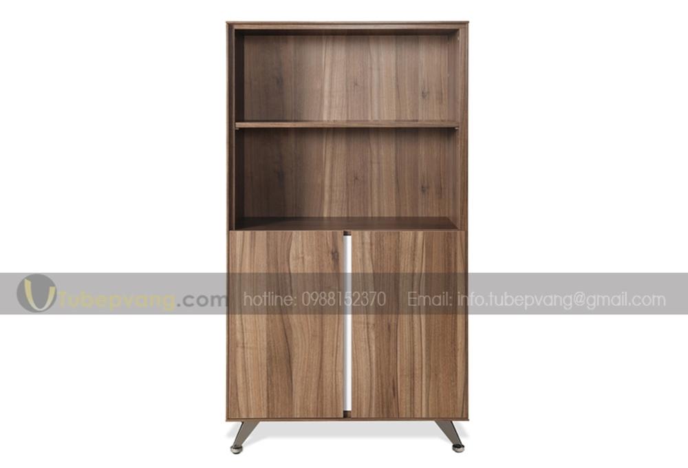 tủ hồ sơ cao gỗ mfc